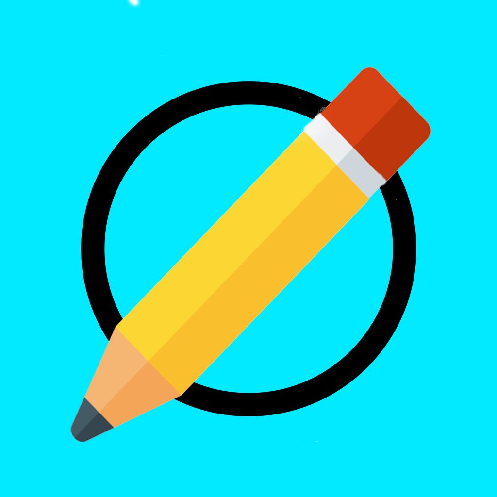 Trackr App Icon